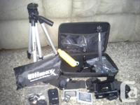 Selling a like brand new GoPro Silver 4 camera, never
