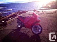 Make Ducati Ok guys... Up for sale is this magnificent
