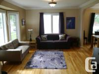 # Bath 1.5 Sq Ft 1188 # Bed 2 Showings Start Sept 15,