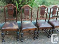 This set is in great condition! Asking $420.. It's