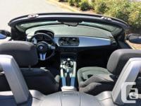 Make BMW Colour black Trans Manual kms 123705 $14,625