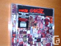 Gorillaz - The Singles Collection 2001 - 2011 - New. In