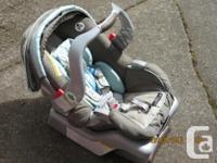 New Price - $150.00. Wonderful child car seat, car seat