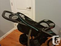 Price drop! Was 275. Both stroller and infant seat with