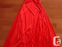 Perfect for a Grad dress , Evening dress, Bridal Party