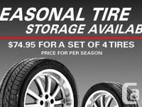 Grand Caravan P225/65R17 PEACE OF MIND FOR A VERY GOOD
