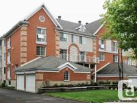 Condo Sainte-Foy Quebec à vendre 4 chambres - WOW!