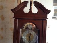 Laurentien Grandfather Clock made in Germany