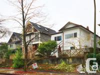 Address: Ground N.- 2134 E. 3rd Method, Vancouver.