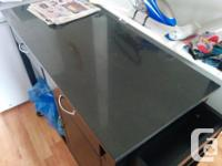 I have for sale a granite top kitchen island. Really