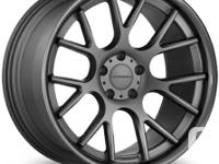 Hey i have a set of Vossen CV2's in graphite colour for