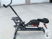 HealthRider Fitness Strider for Sale. Great low impact