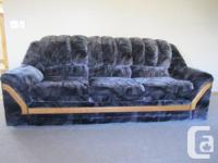 great 3 seats sofa for sale $ 140 moving out...  pls