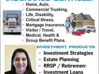 I am a registered Insurance Broker, with Super rates