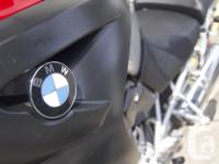 Make BMW Year 2005 kms 81900 Great bike for sale...