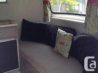 -completely redone interior -new cushions (foam and