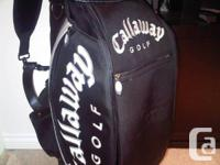 BAGS , BAGS and more BAGS   Bacardi balck carry bag NEW