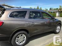 Make Buick Model Enclave Year 2008 Colour Frosted