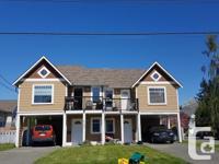 # Bath 2 Sq Ft 1612 MLS 439178 # Bed 3 Beautiful Duplex