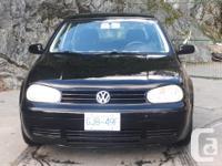 Make Volkswagen Model Golf Year 2000 Trans Manual kms