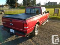 Make Ford Model Ranger Year 2010 Colour Fire Red kms