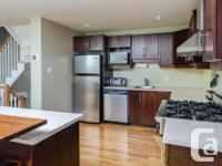 This home offers so much! - Garage - Main floor Den -