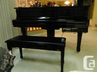 MARVELOUS PIANO - Yamaha $12.500. * consists of a