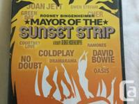 Mayor of the Sunset Strip Greatest Rock n' Roll Movie