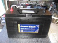 $49.99 Car, SUV & Truck Batteries with ONE YR WARRANTY