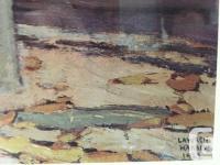 "Group of 7 Lawren Harris (1885-1970) Print ""Houses St."