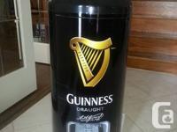 Brand new Guinness Beer Fridge Dispenser.   Have your
