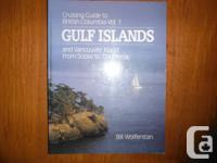 """Cruising Guide to the Gulf Islands and Vancouver"