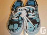 All in mint condition! Gymboree running shoes with
