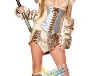 Halloween costume  brand new size:XS - L $50