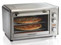 Selling Like New Hamilton Beach Countertop Oven with