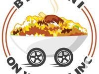 Biryani On Wheels is premier for Halal Sizzling Chicken