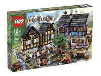 Lego 10193Castle-Medieval Market Village171.99 Lego