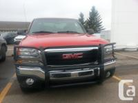 Make GMC Model Sierra 1500 Year 2005 Colour red kms