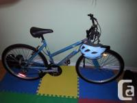 I am selling a bike in outstanding problem that was