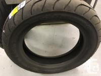 here is a brand new set of michelin Commander 2 tires.