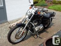 Make Harley Davidson Model Sportster Year 2004 kms