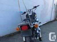 Make Harley Davidson Model Dyna Year 2002 Tuff City