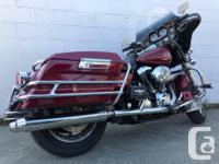 Make Harley Davidson Year 2004 kms 125980 Tuff City
