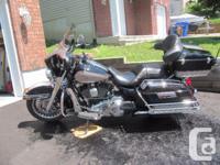 Make Harley Davidson Model Road Glide Year 2009 kms