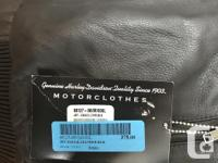 Mens size large riding jacket. Never worn. Purchased on