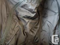 Size-Medium, In very good shape, HD motorcycle jacket,