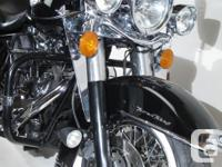 Make Harley Davidson Model Road King Year 2007 kms