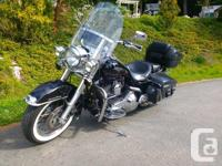 Make Harley Davidson Year 1999 kms 60863 Time for the