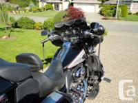 Pre season offering at only $18,000 2010 Harley