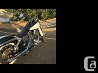 Make Harley Davidson Model Dyna Year 2001 kms 100 New